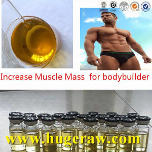 Builds Lean Muscle Anabolic Raw Steroid Hormone Powder Boldenone Undecylenate pictures & photos