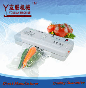 Dz280/Se Household Mini Multi-Functional Vacuum Food Packing Machine Dry or Wet Environment Avaible pictures & photos