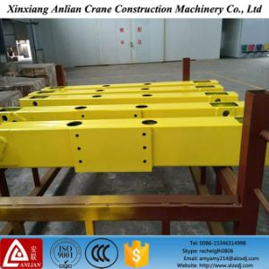 Crane Components End Carriage for Sale pictures & photos