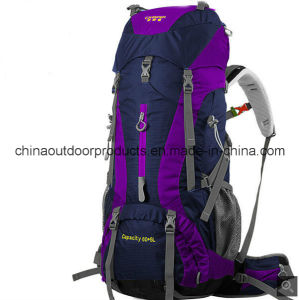 Custom Fashion Waterproof Hiking Backpack (ET-BP02) pictures & photos