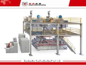 Jw-SMS Spunbond Non-Woven Production Line pictures & photos