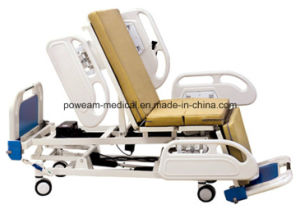 Hospital Multi-Function Electric Bed (PM-9) pictures & photos