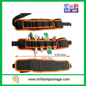 Tool Bag 600d Oxford Fabric Hardware Toolkit Shoulder Strap Waterproof pictures & photos