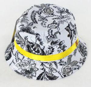 100%Cotton Fashion Outdoor Fishman Bucket Hat pictures & photos
