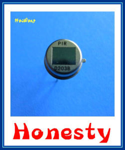 Human Pyroelectric Infrared Radial Detector D203b Free Sample PIR Sensor pictures & photos
