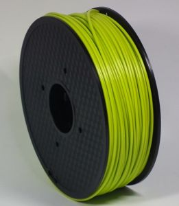 High Precise 40 Colors PLA ABS 1.75 3.0 3D Filament pictures & photos