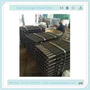 Finned Tube for Heat Exchanger/Kiln Dryer/ Heating Chamber pictures & photos