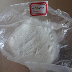 Hormone Powder Anabolic Steroids Anavar pictures & photos