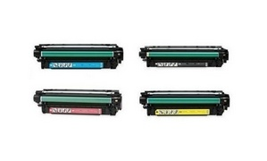 Best-Selling Compatible Toner Cartridge Gpr29 for Canon Lbp5460/7700c/7750c pictures & photos