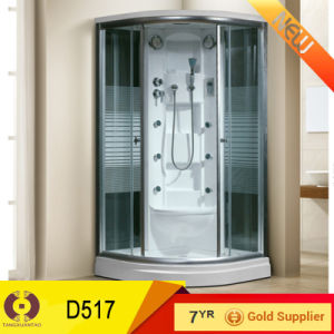 Luxury Suana Steam Room for Bathroom (D511) pictures & photos