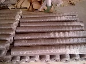 Stainless Steel Woven Wire Mesh for Filteration pictures & photos