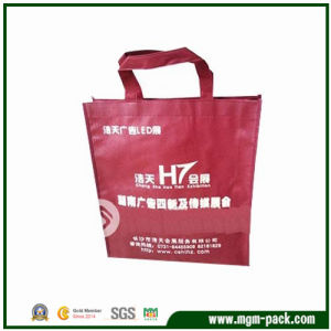 China Good Selling Non Woven Bag for Advertising pictures & photos