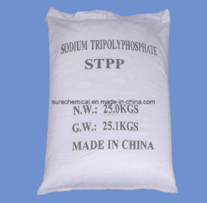 Hot Sale High Quality Sodium Triphosphate (STTP) pictures & photos
