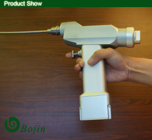 Orthopedic Bone Drill (BJ4102) pictures & photos
