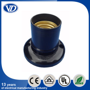 Brazil E27 Nylon Lamp Socket