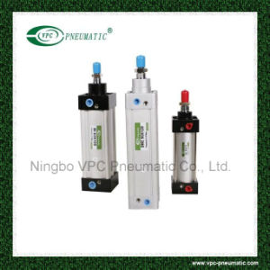 DNC Series ISO6431 Standard Pneumatic Air Cylinder pictures & photos