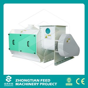 High Efficiency Poultry Feed Bulk Material Cleaner Cleaning Machine pictures & photos