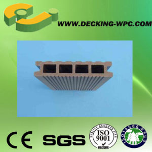 Good Quality WPC Wood Composite Decking pictures & photos