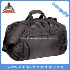 Polyester Camping Outdoor Sport Shoulder Gym Travel Duffel Bag pictures & photos