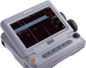 "Newest Type Fetal Monitor 10.1"" CE Marked"