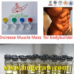 99% Purity Anabolic Testosterone Steroid Hormone Raw Powder Nandrolone Decanoate Deca Durabolin pictures & photos