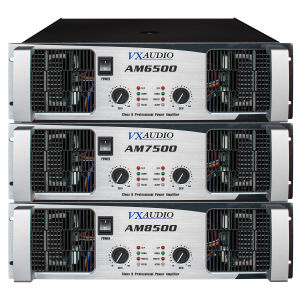 High Quality Professional Power Amplifier (AM7500) pictures & photos