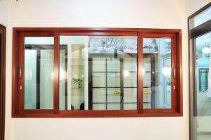 Economical Single Glass Window (CL-W1011) pictures & photos