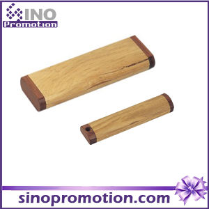 Promotional Gift Wooden Pen Box pictures & photos