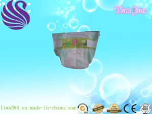 Disposable and Good Sleepy Baby Diaper M Size pictures & photos