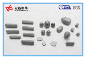 Various Tungsten Carbide Geological and Mineral Tools pictures & photos