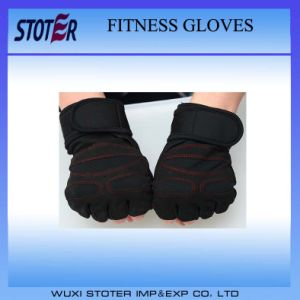 Newest Gym Fitness Weight Lifting Exercise Training Gloves pictures & photos