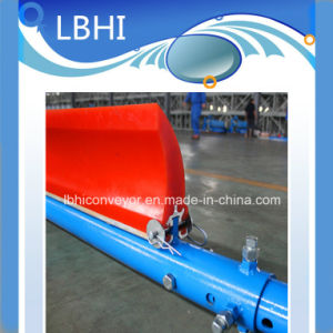 CE ISO Primary PU Belt Cleaner/ Heavy Belt Cleaner for Conveyor pictures & photos