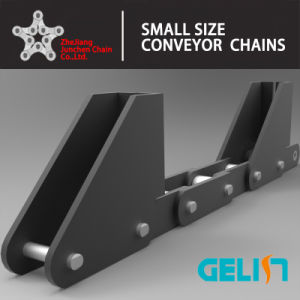 Non Standard and Standard Conveyor Chain for Food Processing Machine pictures & photos