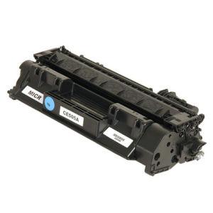 Compatible HP 05A 5X Ce505A Ce505X Toner Cartridge pictures & photos