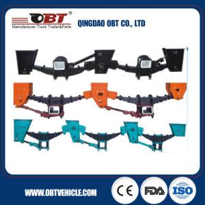 Truck/Semi Trailer Parts Air/Bogie/Mechanic Suspension Parts pictures & photos