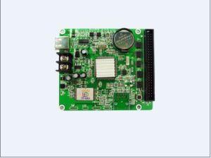 TF-QS3 Asynchronous Full Color with LED Video Controller