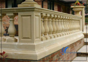 Customized Carving Stone Baluster for Decoration pictures & photos