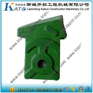 Bfz70 Auger Flat Teeth Rock Drilling Bucket Teeth pictures & photos