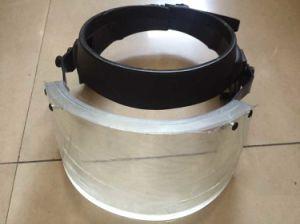 Police Equipment Composite Black Bullet Proof Helmet Fdk03 pictures & photos
