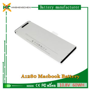 Rechargeable Battery for Apple MacBook A1280 Laptops pictures & photos