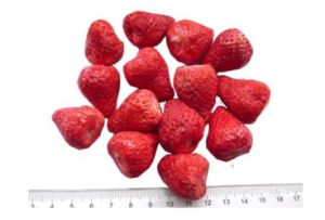 Freeze Dried Strawberry pictures & photos