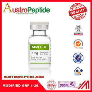 Mod Grf (1-29) 5mg (CJC-1295 no DAC) - Peptides From China pictures & photos