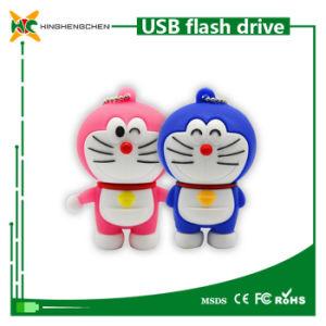 Wholesale Cute Cartoon USB Flash Drive Doraemon Flash Disk pictures & photos