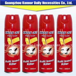 Good Quality Insecticides Pesticides Spray Bed Bug Killer pictures & photos