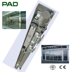 Pad Automatic Sliding Door Operator with Ce Certificate pictures & photos