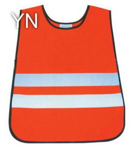 Reflective Safety Clothes for 4-10 Yeas Old Children pictures & photos
