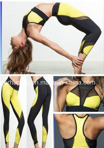 Custom High Quality Women Fitness Wear pictures & photos