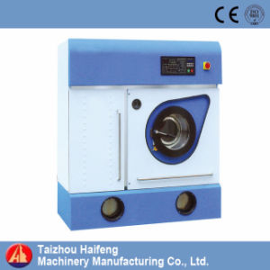 Hydro Carbon Dry Cleaning Machine CE Approved (SGX) pictures & photos