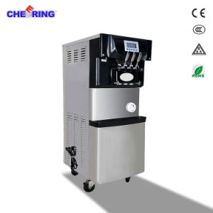 Hot Selling Commercial Stainless Steel Ice Cream Machine pictures & photos
