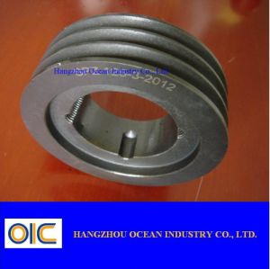 Poly-V Pulley pictures & photos